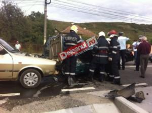 accident urisor