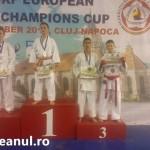 cupa campionilor europeni budokan ryu