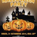 halloween parkhouse