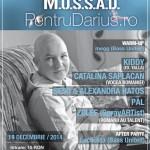 concert mossad darius