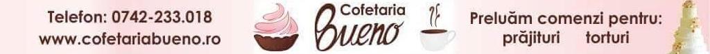 Cofetaria Bueno