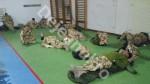 dragonii transilvani intorsi din afganistan (5)