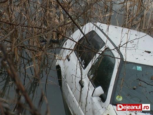 masina cazuta somes gherla (5)