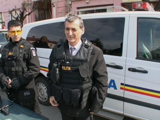 ziua politiei dej primar