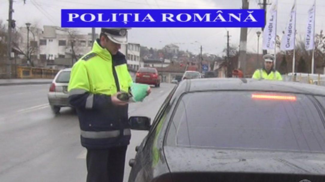 actiuni politisti