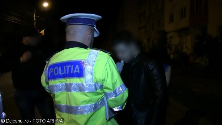 politie noapte criminalisti alcool etilotest (8)