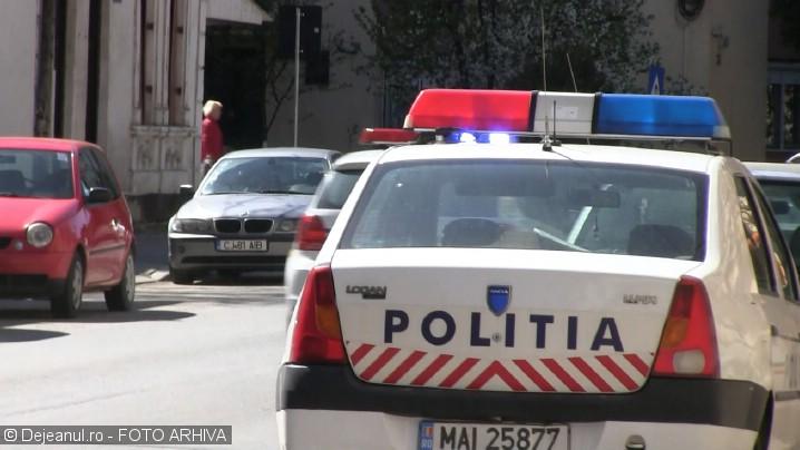 politie zi