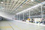 ARC Parc Industrial - interior