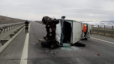 accident a3