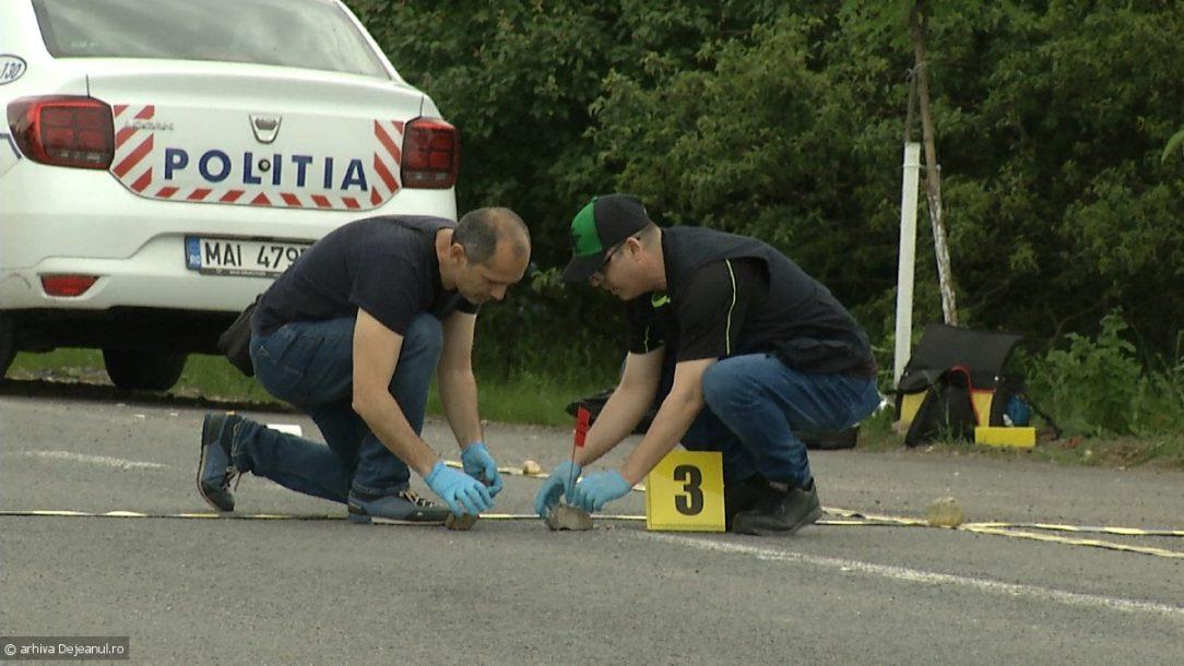 dejeanul_criminalisti numar accident politie