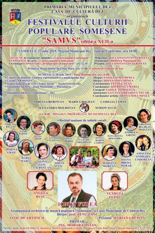 festivalul samvs