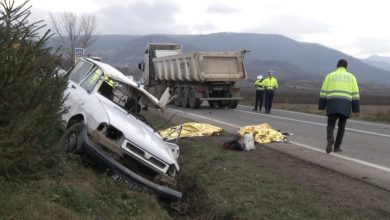 accident cornesti
