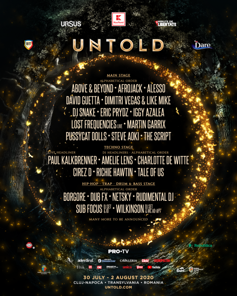 UT - Lansare Artisti (1)